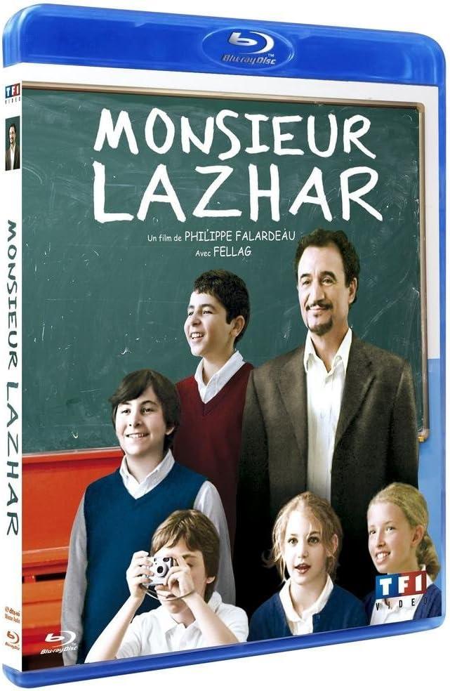 MONSIEUR TÉLÉCHARGER LAZHAR FILM
