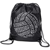 Volleyball Sport Pack Cinch Sack | Volleyball Words