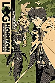 Log Horizon, Vol. 1 (light novel): The Beginning of Another World (English Edition)