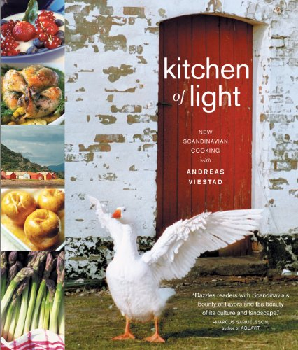 Kitchen of Light: The New Scandinavian Cooking by Artisan
