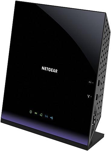 Netgear D6400-100PES AC1600 – Miglior Rapporto Qualità Prezzo