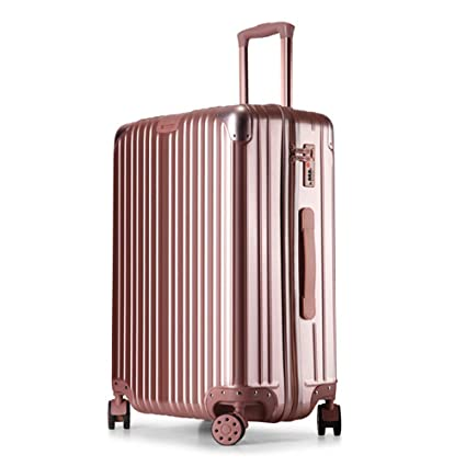 bcdfac32b712 Amazon.com: FDSjd Universal Wheel Travel Luggage Luggage Lock Box ...