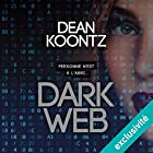 Dark Web Audiobook by Dean Koontz Narrated by Pascale Chemin