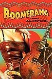 Boomerang, Alan Hutcheson, 1849239282