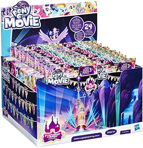 Wave 1 Figure Case - My Little Pony Movie Blind Bag