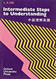 Steps to Understanding: Intermediate: Book (1,500 words)