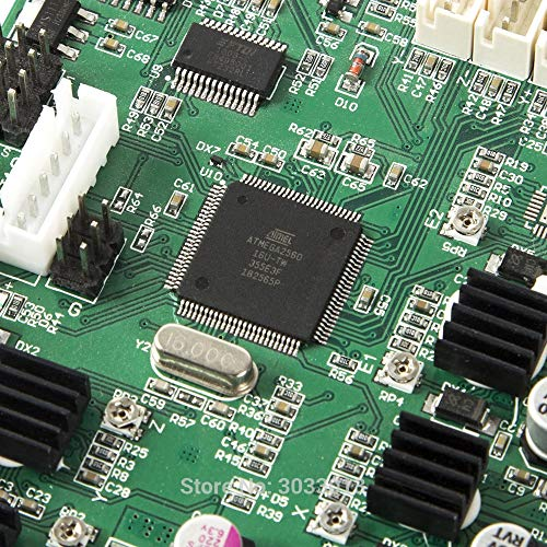 Zamtac Newest Cr-10s PRo Mainboard/Motherboard 3D Printer Part Original Supply Control Broad by GIMAX (Image #6)