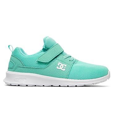 DC Shoes Heathrow - Shoes - Schuhe - Jungen - EU 33.5 - Blau 1oZYyq