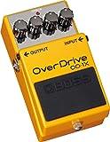 BOSS Overdrive OD-1X
