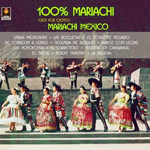 100% Mariachi
