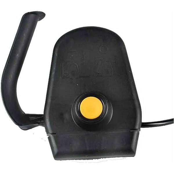 gardexx - Interruptor de palanca para cortacésped: Amazon.es ...