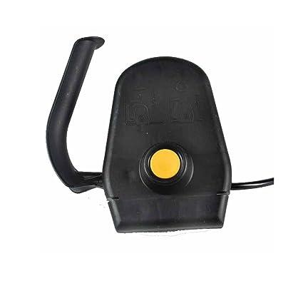 Interruttore di sicurezza 4902 p legame//elettronico Greenstar 30906