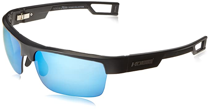 c901e5a3b1 Amazon.com  Hobie Men s Manta Polarized Rectangular