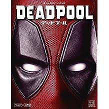 Deadpool 2 disc Blu-ray & DVD