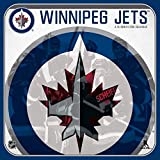 Winnipeg Jets 2018 Wall Calend