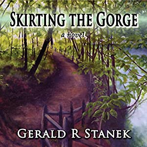 Skirting the Gorge Audiobook
