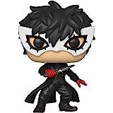 Funko Pop! Games: Persona 5 - The Joker (Styles May Vary)