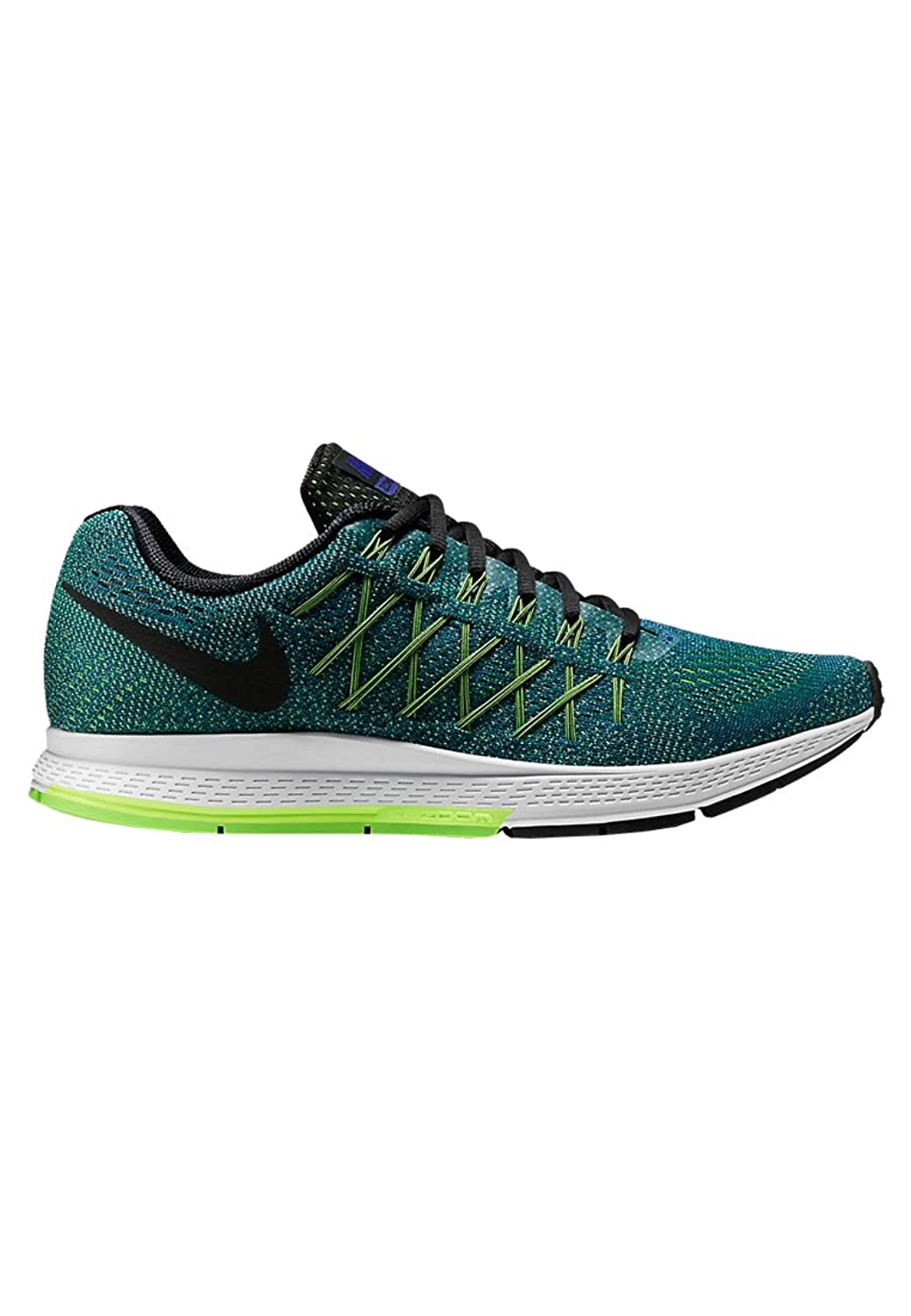 Amazon.com | nike air zoom pegasus 32 PHOTOSYNTH womens running trainers  724381 sneakers shoes (UK 7 us 9.5 EU 41, dark obsidian summit white gum  light ...
