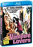 The Vampire Lovers [Blu-ray]