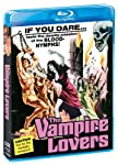 Cover Image for 'Vampire Lovers, The'