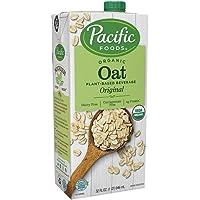Pacific Foods Organic Oat Original, 946ml