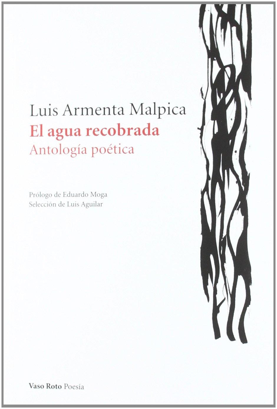El agua recobrada (Spanish Edition)
