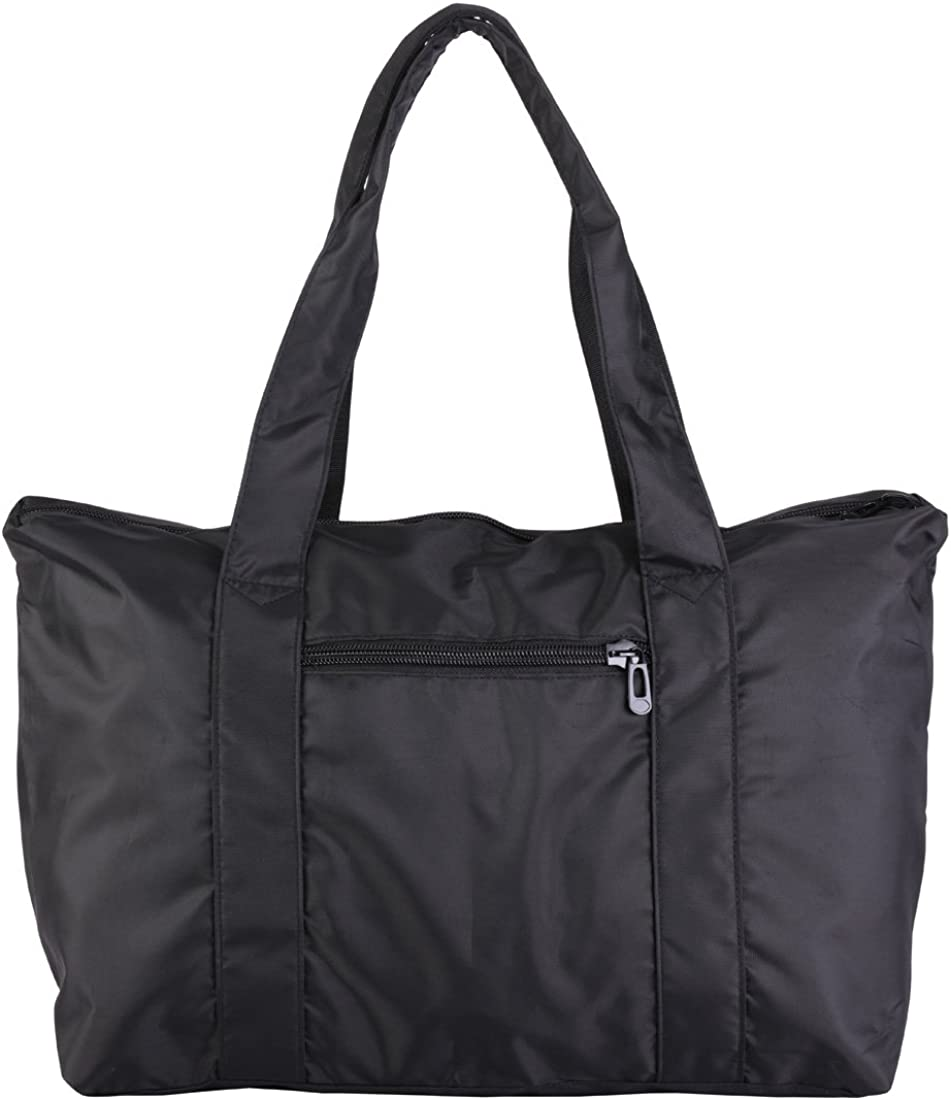 Leberna Travel Duffle Bags Packable Luggage Bag Lightweight Tote Bag