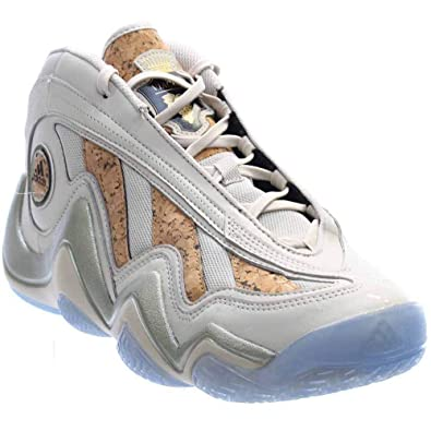 482dd518bd1c adidas Mens Crazy 97 Athletic   Sneakers Grey