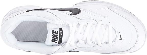 Nike 845021 100, Sneakers Basses Homme