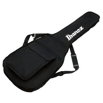 Ibanez IGB101 - Funda para guitarra eléctrica: Amazon.es: Instrumentos musicales