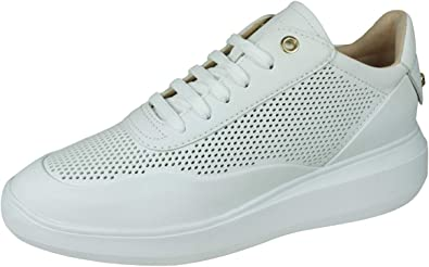 Geox Girls Low-Top Sneakers