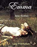 Image of Emma: Large Print Edition