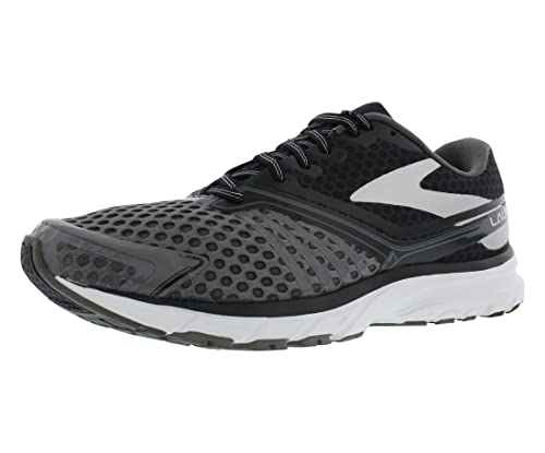 30d6bd9ce66de Brooks Men s Launch 2 Mako Black 8.5 ...