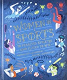 img - for Women in Sports: 50 Fearless Athletes Who Played to Win book / textbook / text book