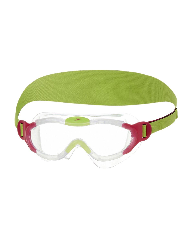 TALLA Talla única. Speedo Biofuse Sea Squad Mask Infants Gafas de natación, Bebé-Niños
