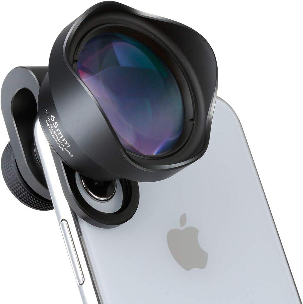 Lente para iPhone 11 Pro Max X XR XS Max 8 7 6S Plus........