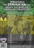 Maurice Wilson: Sprinting the Jamaican Way: Relay Technique, Drills & Strategies (DVD)