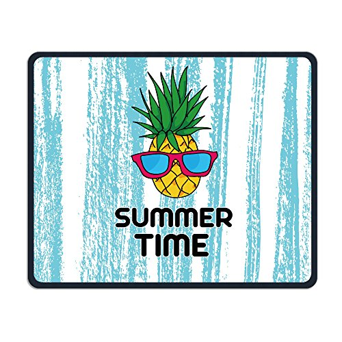 Summer Time Pineapple Gaming Mouse - Jimmie Sunglasses