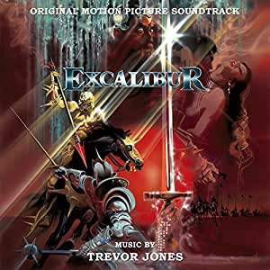 Excalibur (1981) - IMDb