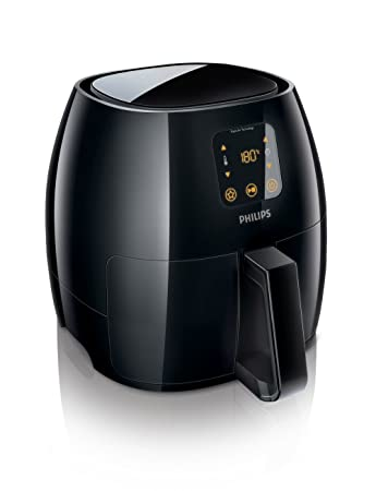 Largest Air Fryer - Philips XL - See it on Amazon