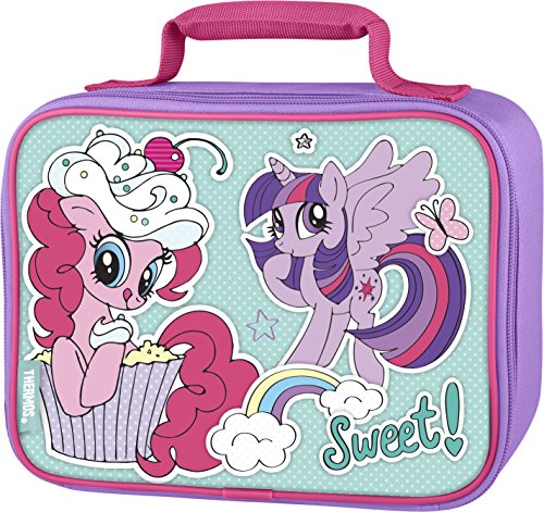 Thermos Soft Lunch Kit, My Little Pony