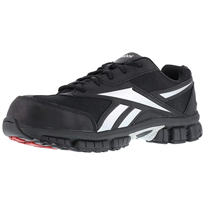 Reebok Womens Ateron Composite Toe Cross Trainer Safety Work Shoes
