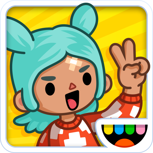 Toca Life: City (Best Dog Houses For Sale)