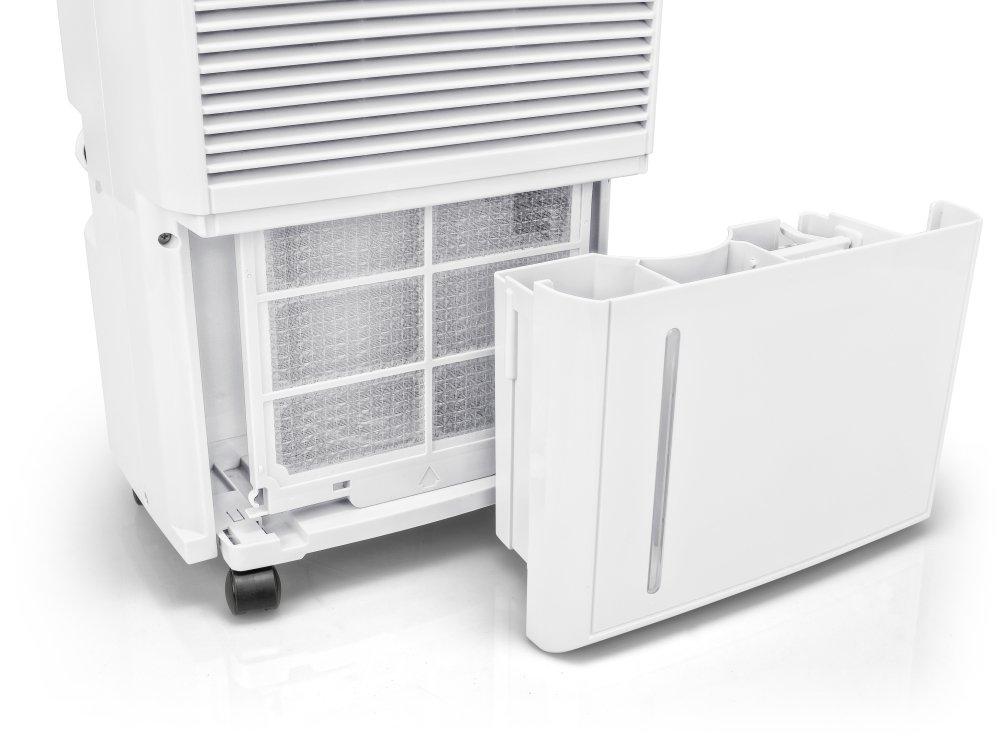 Szeneriebild Luftentfeuchtungsgerät