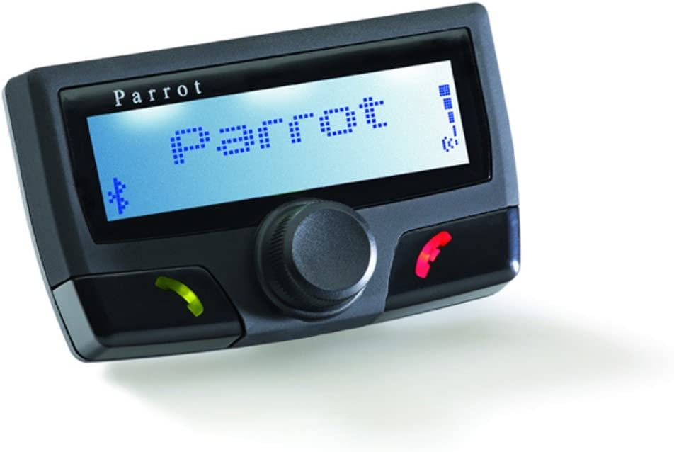 Parrot CK3100 - Pack bluetooth para coches, negro: Amazon.es: Electrónica
