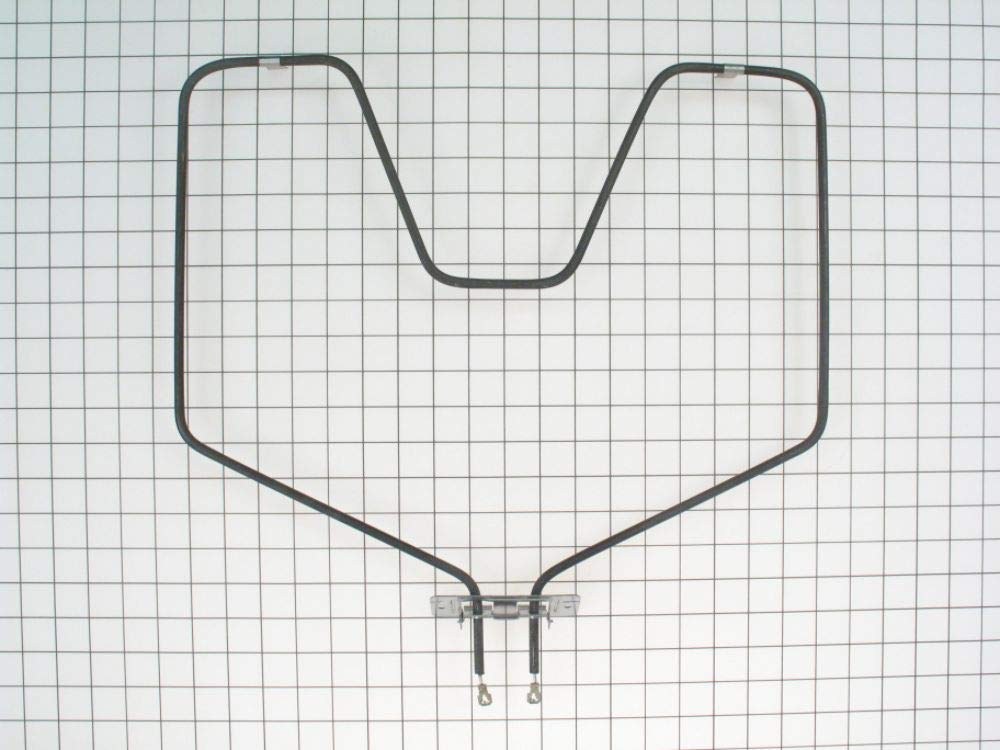 Ge WB44X5082 Range Bake Element Genuine Original Equipment Manufacturer (OEM) Part