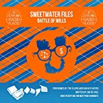 Battle of Wills: The Sweetwater Files, Book 1 | Jim Pelyhes