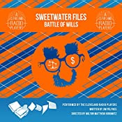 Battle of Wills: The Sweetwater Files, Book 1   Jim Pelyhes