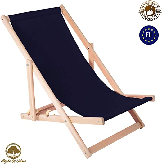 Amazinggirl Tumbona-s Jardin Exterior - sillas de Playa Plegables ...