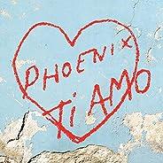 Ti Amo (Vinilo - LP)
